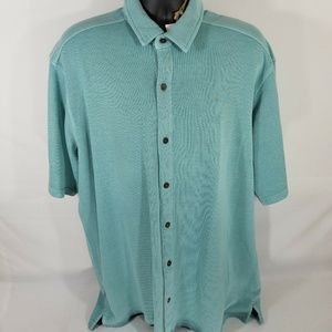 The territory ahead Button Down Polo TALL
